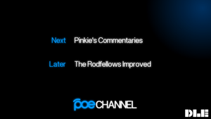 POE Channel 2 by DLEDeviant
