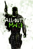 Call of Duty MW3 (Request) by Chiwitbu