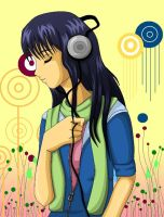 Music is Life by Yutsuki-chan