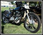 1953 AJS by StallionDesigns
