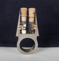 Unconfortable Rings - Vials by CountMagnus