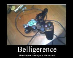 Belligerence 2 by TheDLX-Initiative