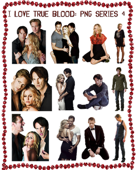 I-LOVE-TRUE-BLOOD: PNG SERIES 4 by riogirl9909