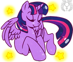 Twilight Sparkle .:CO:. by VenusHound