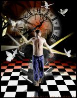 Prisoner Of Time by one8edegree