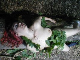 poison ivy by evilseductions