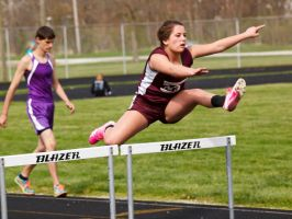 Life is full of hurdles 1 by sakaphotogrfx