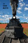 Train Master - Cover by CMB-Publishing