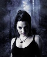 Amy Lee by OutlawNinja