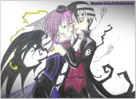 kidxcrona_happy halloween xD by khryztal-dark