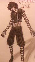 Laughing Jack (Creepypasta) by Ash-the-Shadow