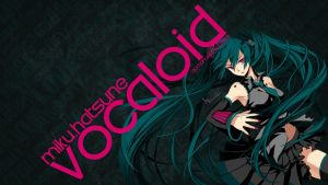 Vocaloid by acmanuel01
