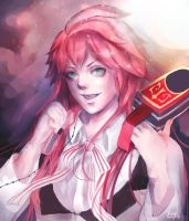 Grell by kittysophie