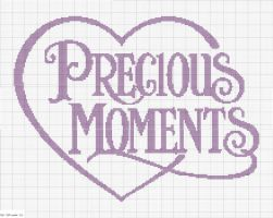 Precious Moments by alcnaurewen