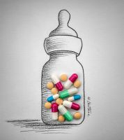 Drugs by BenHeine
