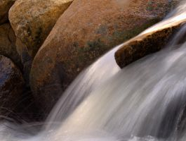 Waterfall 4 by MartinGollery