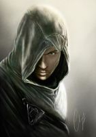 Altair by AnetaChalimoniuk