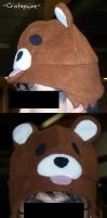 Pedobear Approves by Cristophine