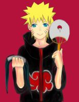 I Joined Akatsuki For You! BAHA! XD by MasterAki