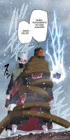 Kakashi and Madara by goldenhans