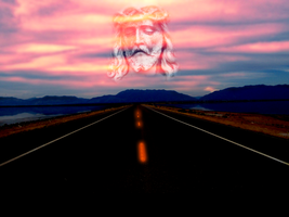 The Road To Salvation by harkrank