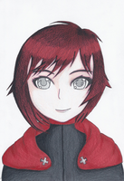 In Memory of Monty Oum by Zentics