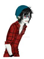 Marshall Lee Abaader by nessi98