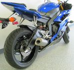 yzf R6 by 4-Motorcycle
