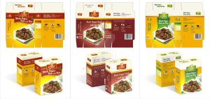 Royal Foods Packaging by rgjanssen