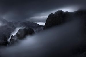 The Wind of Souls by ~RobertoBertero
