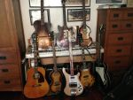 Paul McCartney Guitar Collection by rori77