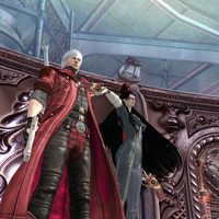 Step aside,Dante by Hatredboy