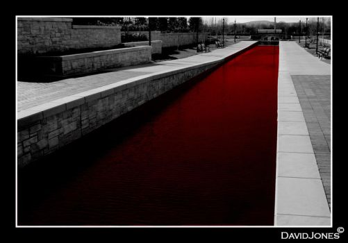 Rivers Run Red by iskatealot013
