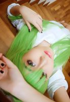 Code Geass - The Witch by itsmejunko