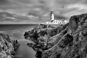 Fanad Head by medinka
