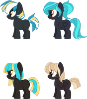 [CLOSED] - Golden Flash x Fireworks by Featheries