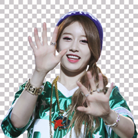 PNG Jiyeon by piibubble141
