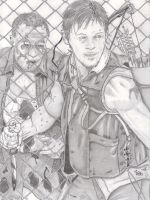 dixon brothers by ZOG2097