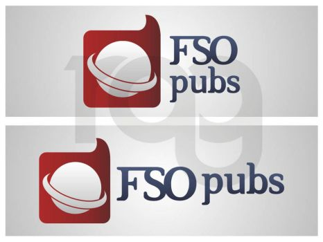 logo FSO Pubs by relyv