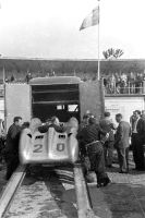 Mercedes W196 (France 1954) by F1-history