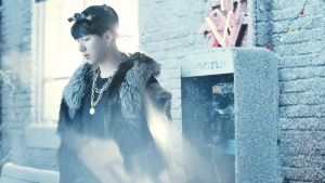 B1A4 -  Lonely  Teaser Baro  B1a4 Lonely Wallpaper