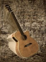 Guitar is Polyphonic by the-aural-alchemist