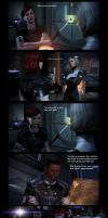 Mass effect 3 Detour - P82 by Pomponorium