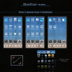 DROID Blueprint Theme Redesign by Michael-Vens