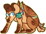 BIRTHDAY GIFT: maplespyder by OliveCow