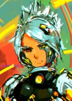 Project Riven by capcomcc
