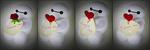 Baymax Plush-Big Hero 6 by mmmgaleryjka