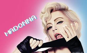 "Madonna ""Hard Candy"" by uaeboyz"