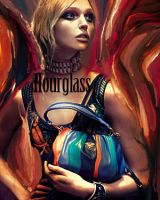 Hourglass by zenron