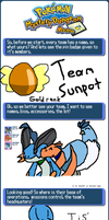 PMD meme :revised: by BlueChaos18